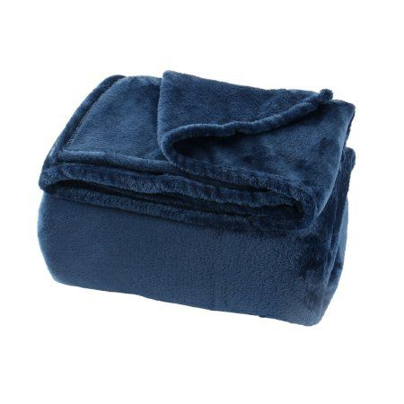 92084f0425 Super Soft Lightweight Plush Fleece Blanket Throw Twin Queen King ...