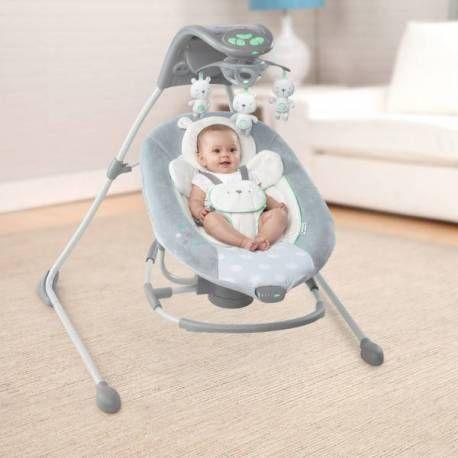 Fant stico beb muebles de precios mecedora foto muebles - Mecedoras ikea precios ...