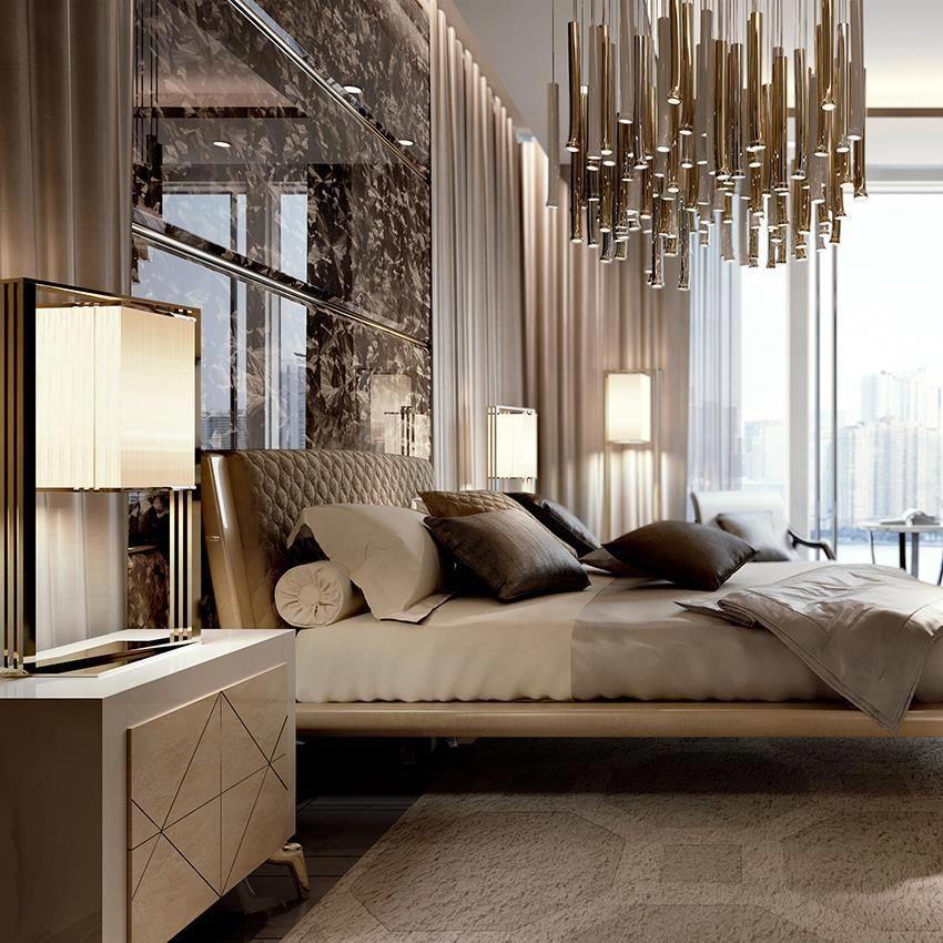 10 Luxuxschlafzimmer Ideen Atemberaubende Luxus Betten In