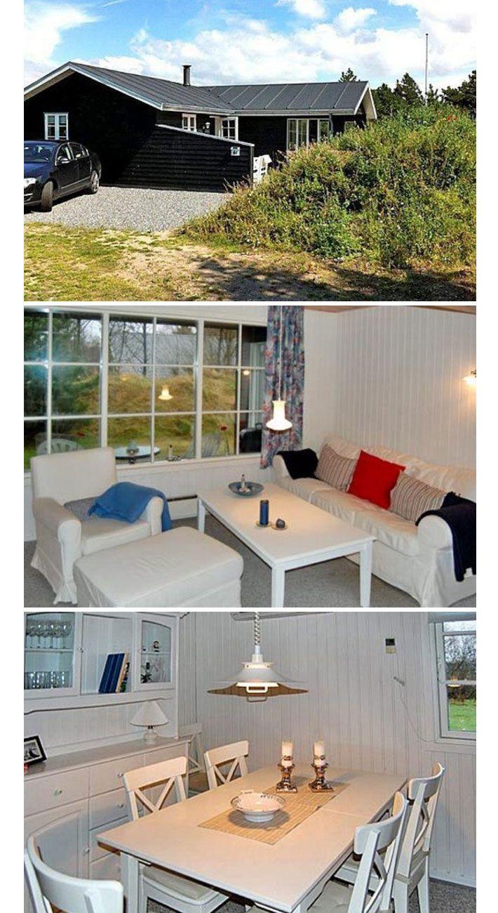 Urlaub in Dänemark Meine Lieblingsferienhäuser in Blåvand