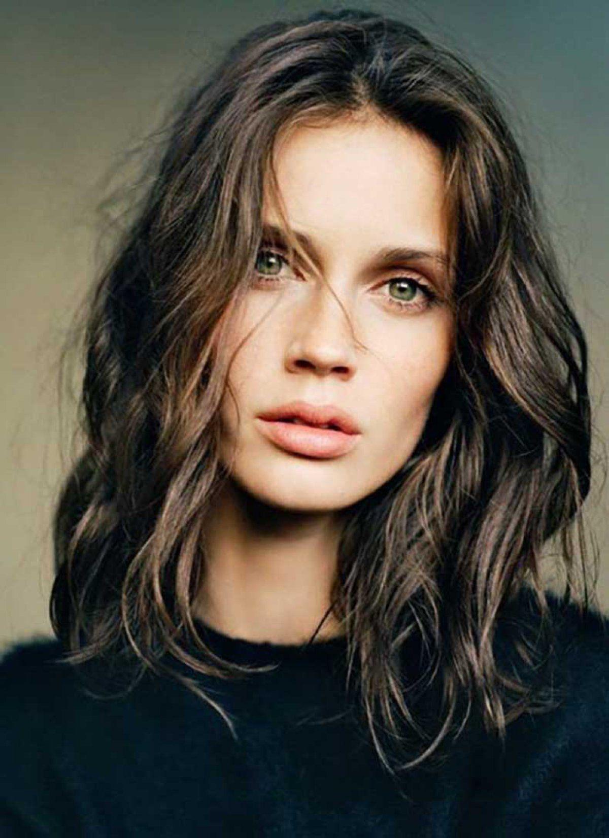 Épinglé sur Beauté : coupes, coiffures...