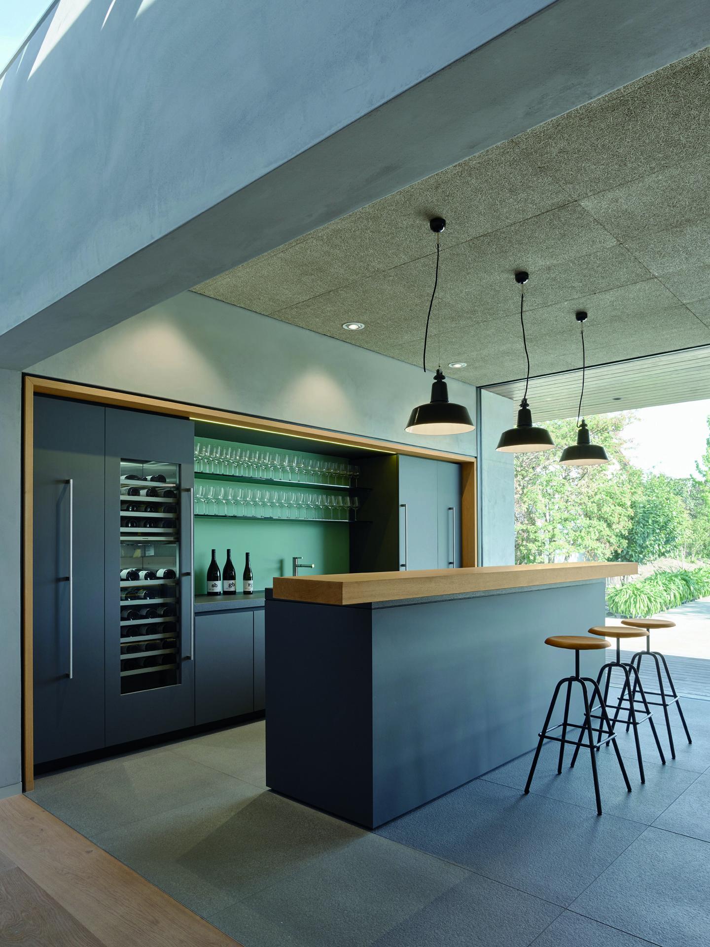 Mosa. RF0722 - Hensel Winery, DE | Innenarchitektur ...