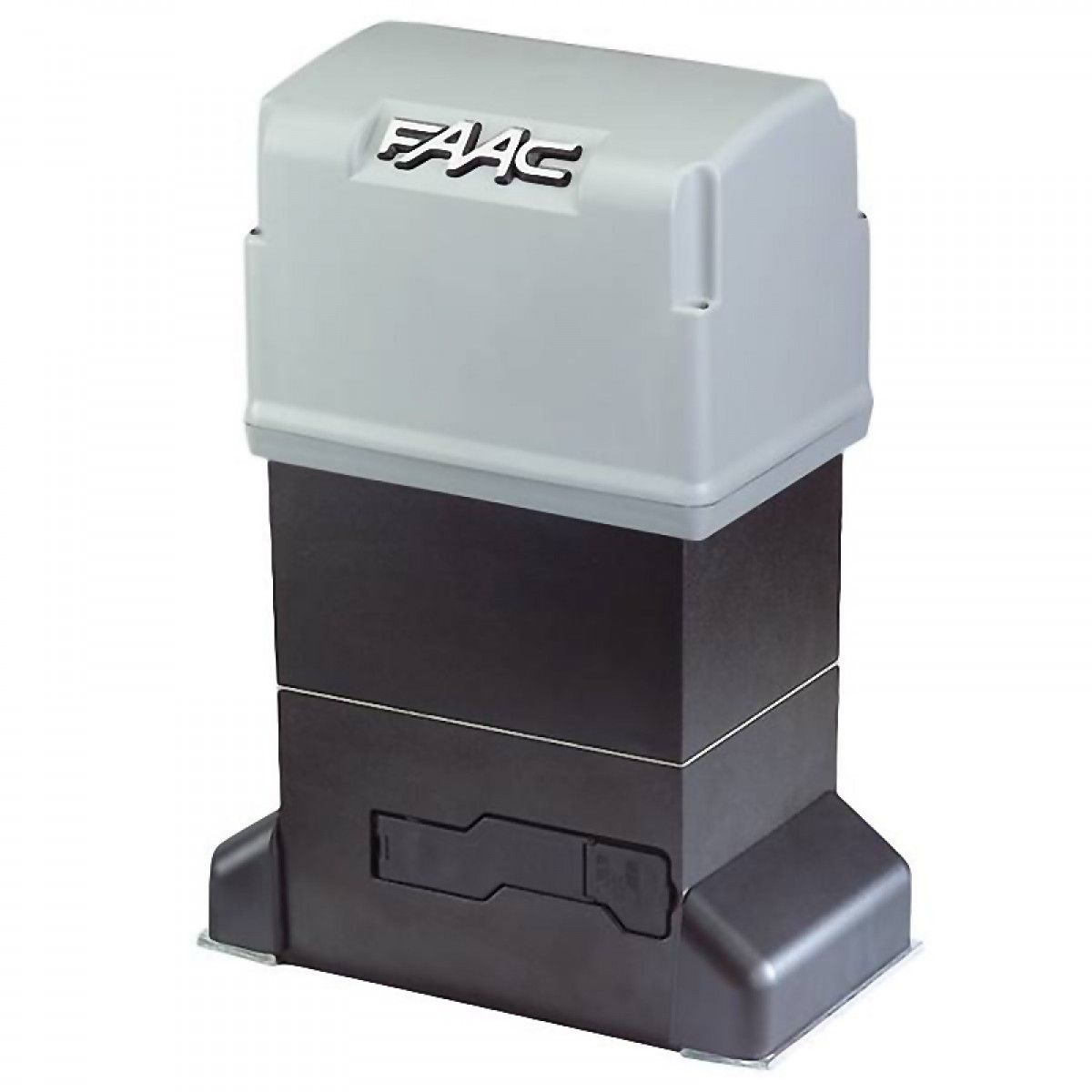 Faac Usa 844 10983711098372 Rack Pinion Slide Gate Operator