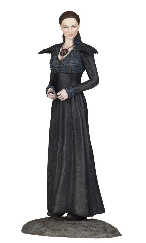 Game of Thrones Le Trône de Fer PVC Statue Daenerys Targaryen 20cm DARK HORSE