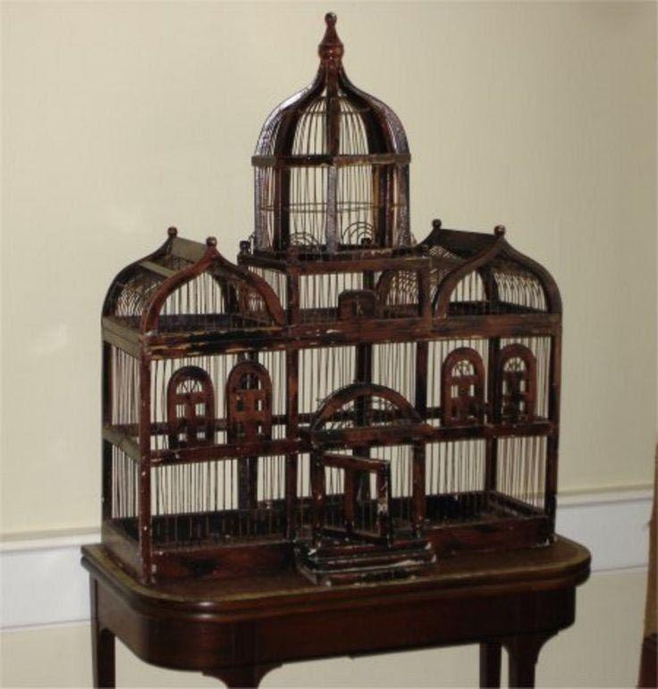 Decorative Victorian Bird Cages Bird Cage Decor Bird Cages For Sale Antique Bird Cages