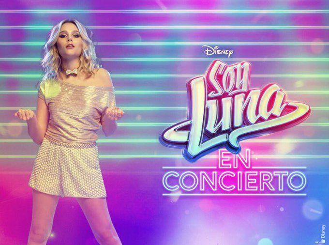 Buscar en Twitter - #SoyLunaEnConcierto #preguntassevilla