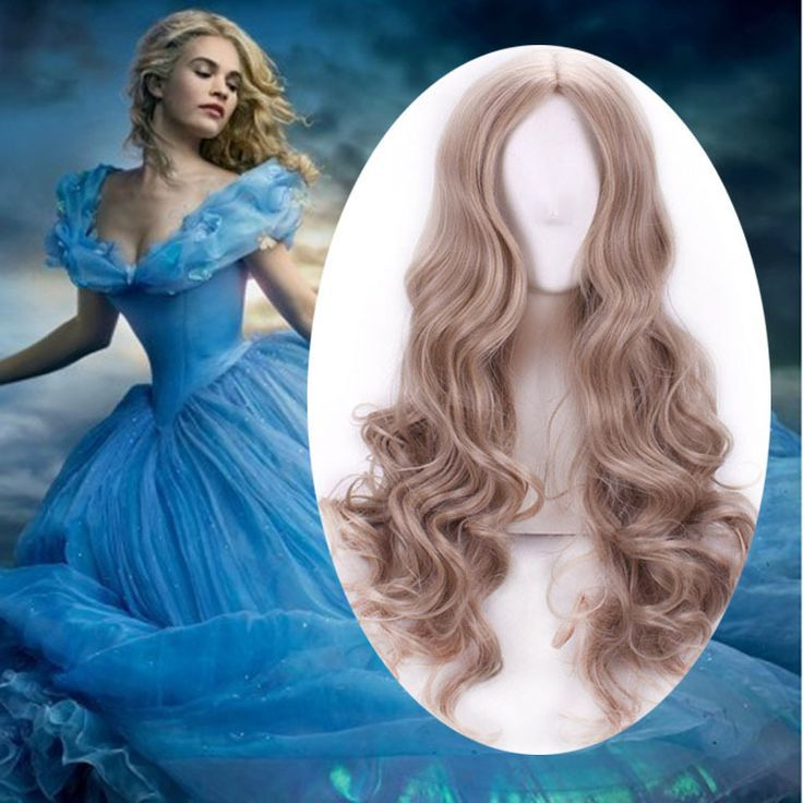 anime cosplay wigs blonde
