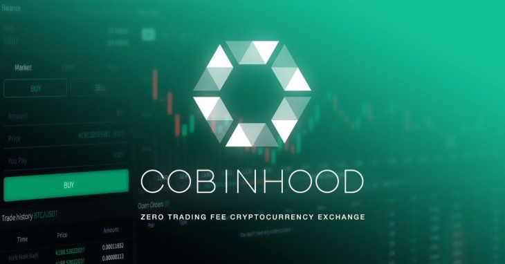 Cobinhood Review 2019 Is It A Reliable Exchange