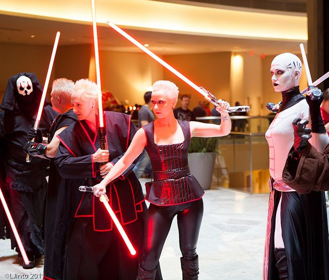 DragonCon 2011 Day 1-52 by LJinto, via Flickr