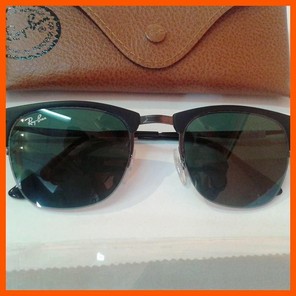 Producto Gafas De Sol Marca Ray Ban Referencia Rb 8056 154 71 49 22 3n Modelo Ray Ban Light Ray Negras Precio 200 000 Gafas De Sol Compras Modelos
