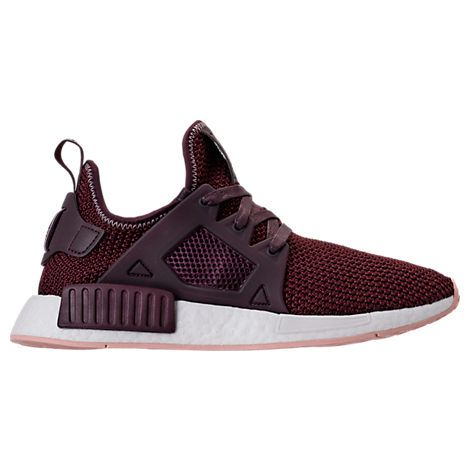 ... cheap trainers c1def b09c6 ADIDAS ORIGINALS WOMENS NMD XR1 CASUAL  SHOES, RED. adidasoriginals shoes ...