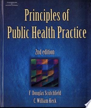 Download Principles Of Public Health Practice Free Health Practices Public Health Health