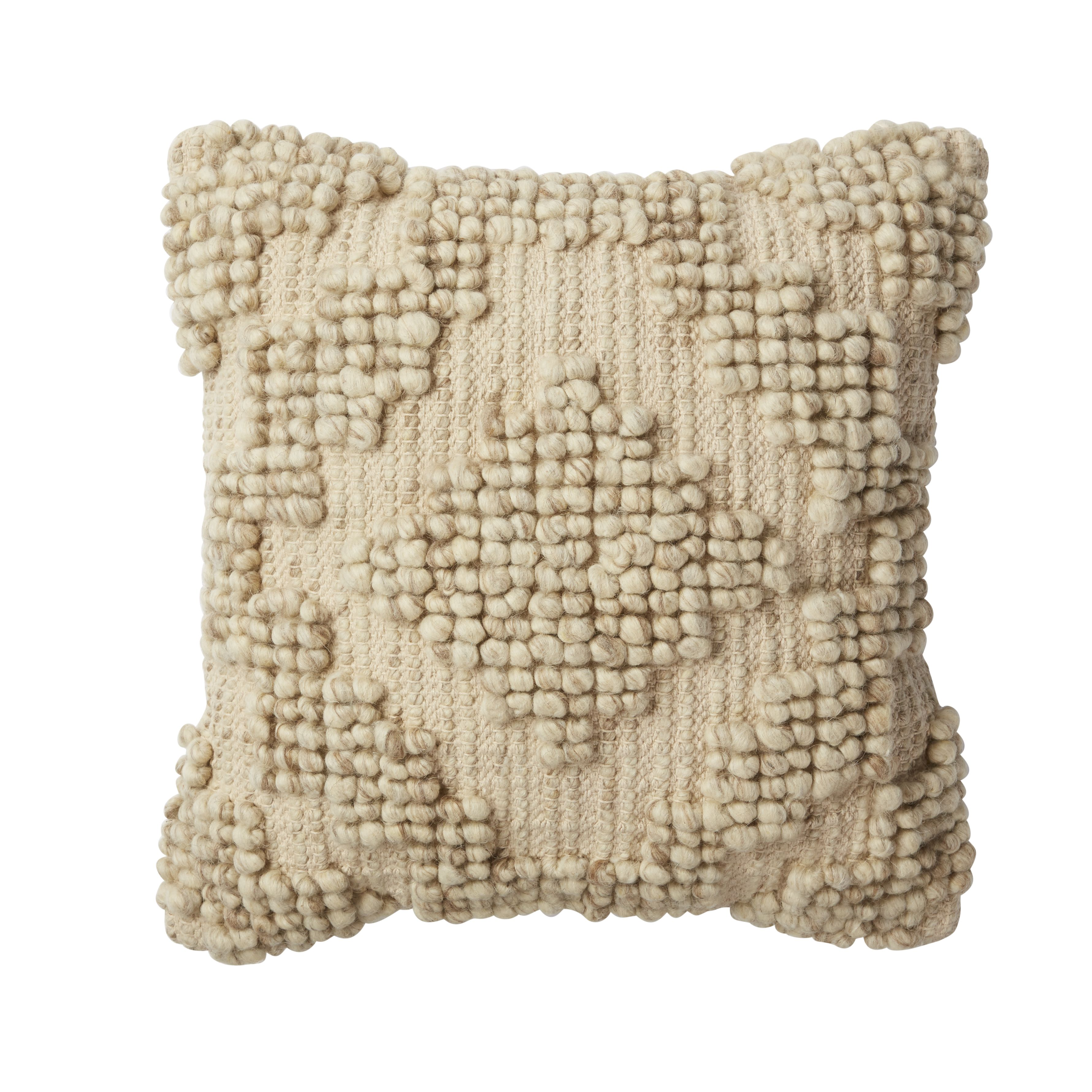 af95bb6fc6819570ae82f1fc522dc602 - Better Homes And Gardens Aztec Cream Decorative Pillow