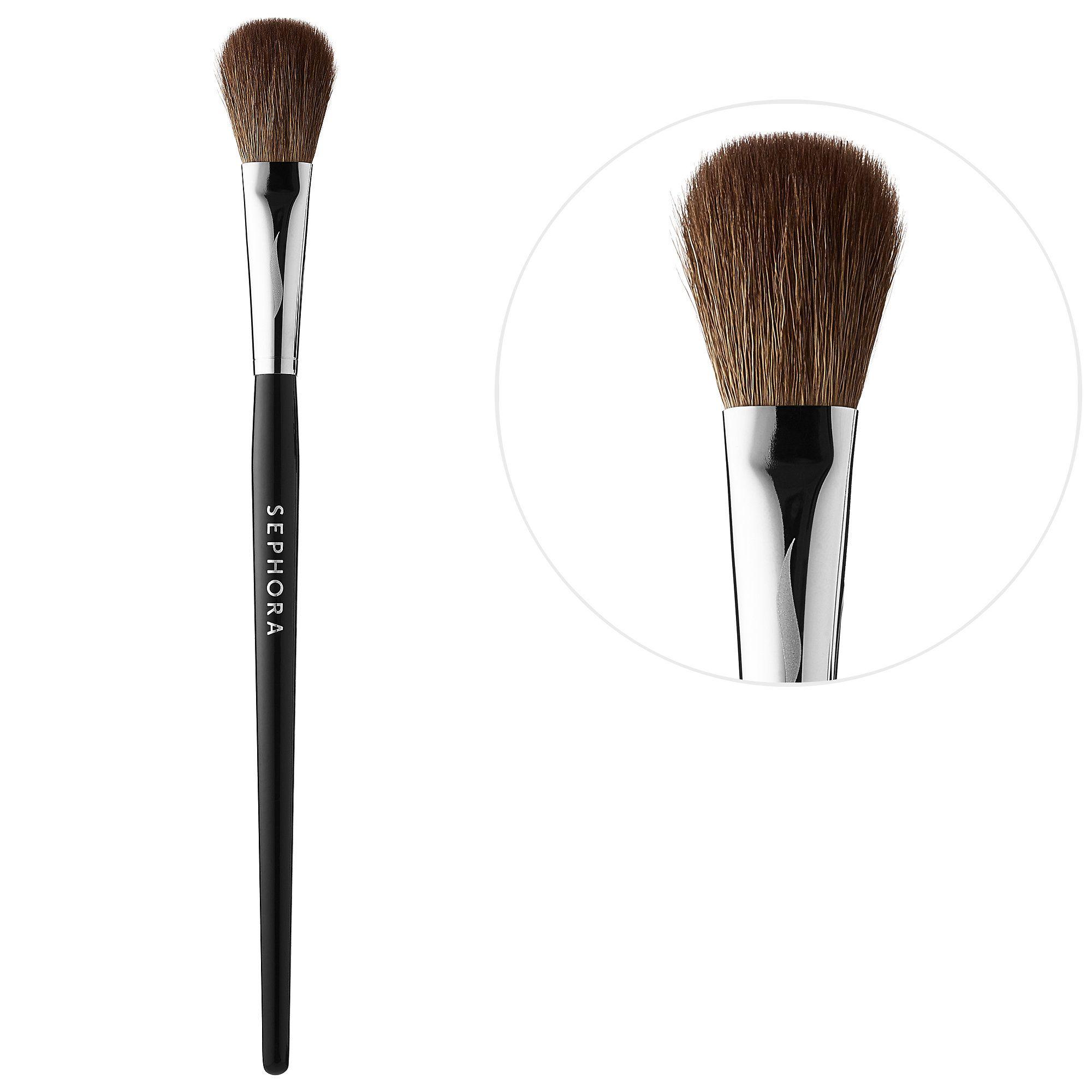 PRO Highlight Brush 98 Highlighter brush, Sephora