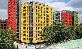 EDIFICIOS MUSICALES   TECNNE │ Arquitectura, Urbanismo, Arte y Diseño