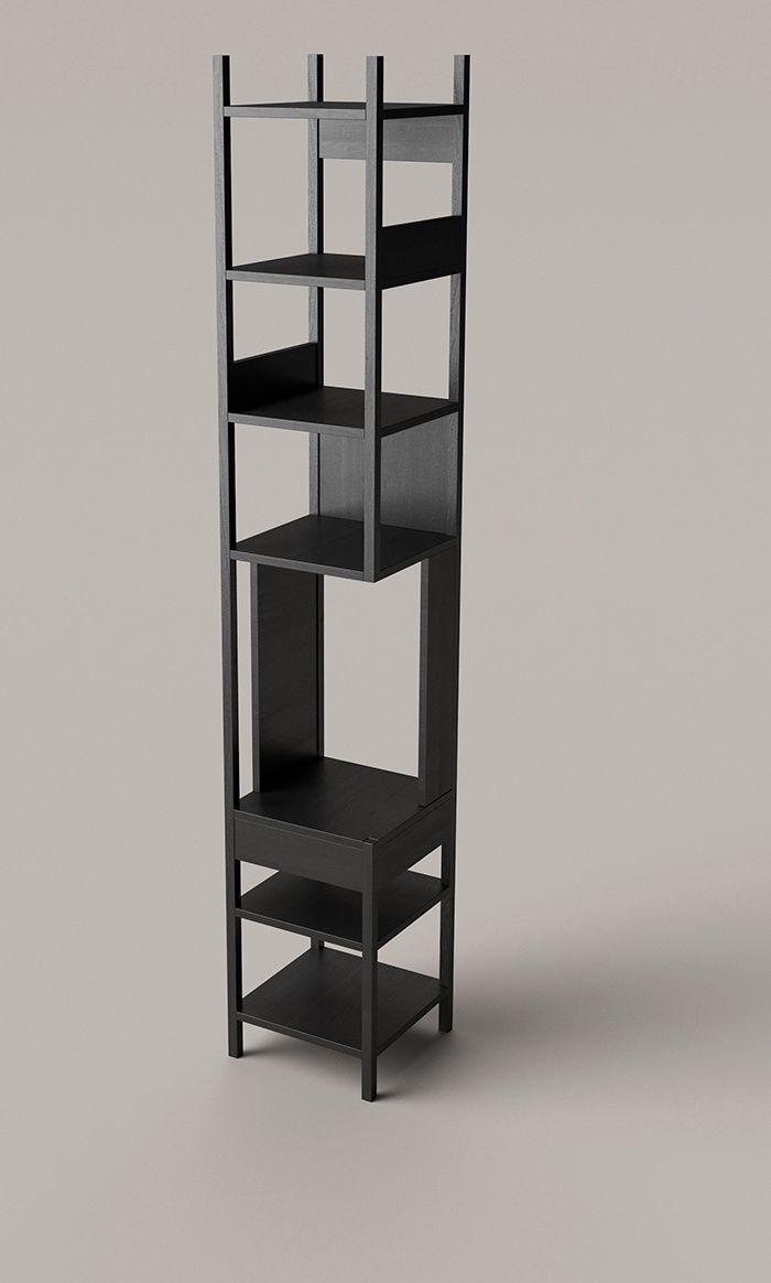 Les plus beaux rangements | Shelves, Shelving and Storage