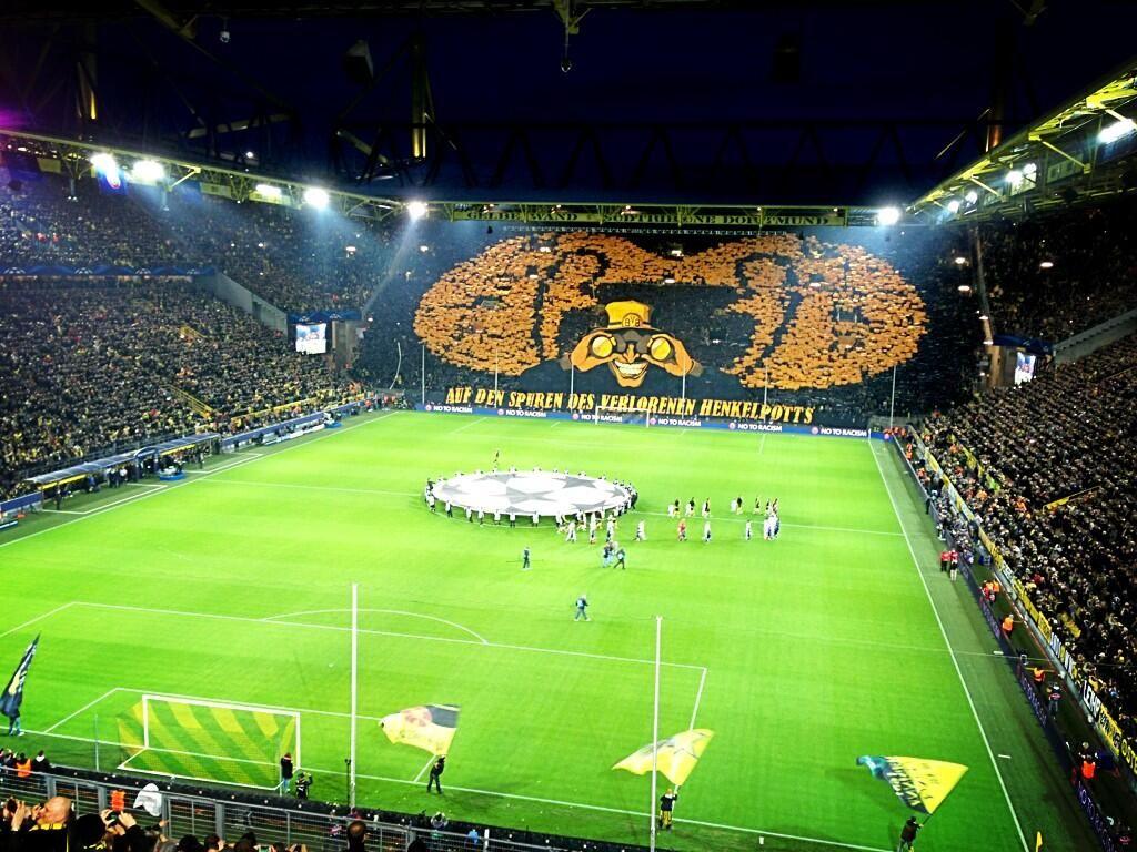 Pin Von Christophorus Paulus Yanuar Auf Football Bvb Dortmund Borussia Dortmund Dortmund