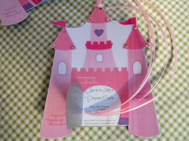 Princess Party Invitation Wording Ideas Splendid