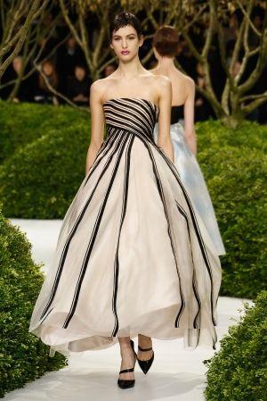 Christian Dior: Runway – Paris Fashion Week Haute-Couture Spring/Summer 2013 by carter flynn