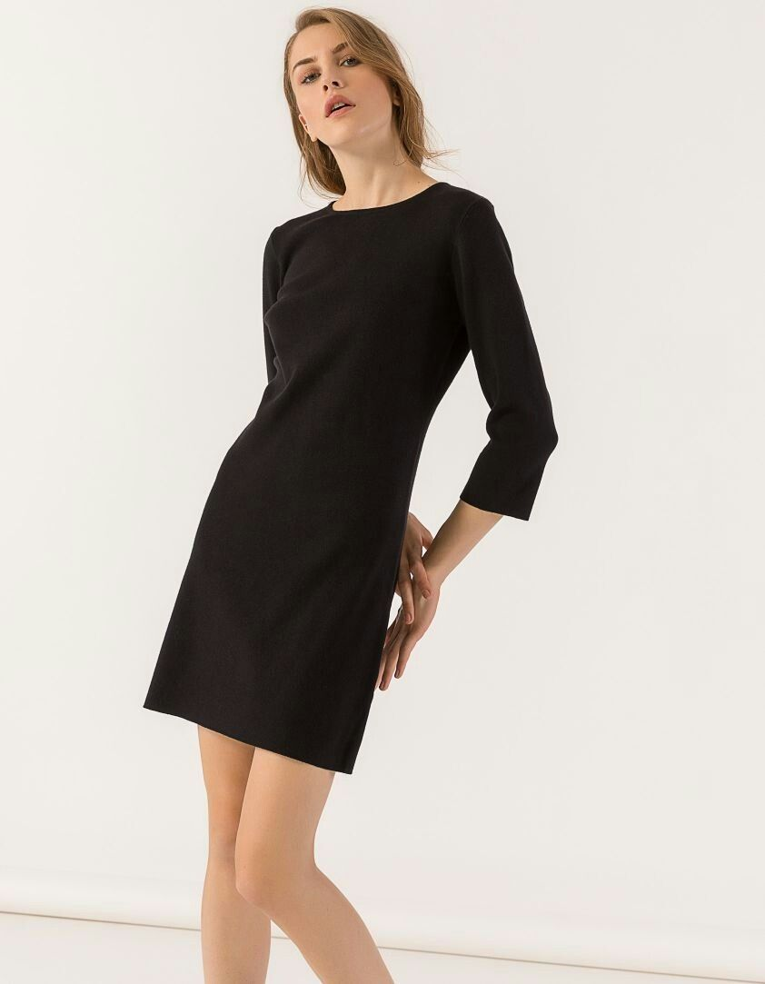 6b469c529795 Μίνι πλεκτό φόρεμα από τα ISSUE FASHION  -) Ομορφιά