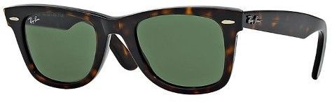 e4759e58e7 Ray-Ban Original Wayfarer Classic Tortoise