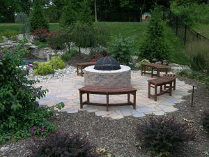 fire pit ideas outdoor living outdoor living fire pit landscape pit ideas design diy pits designs landscapes