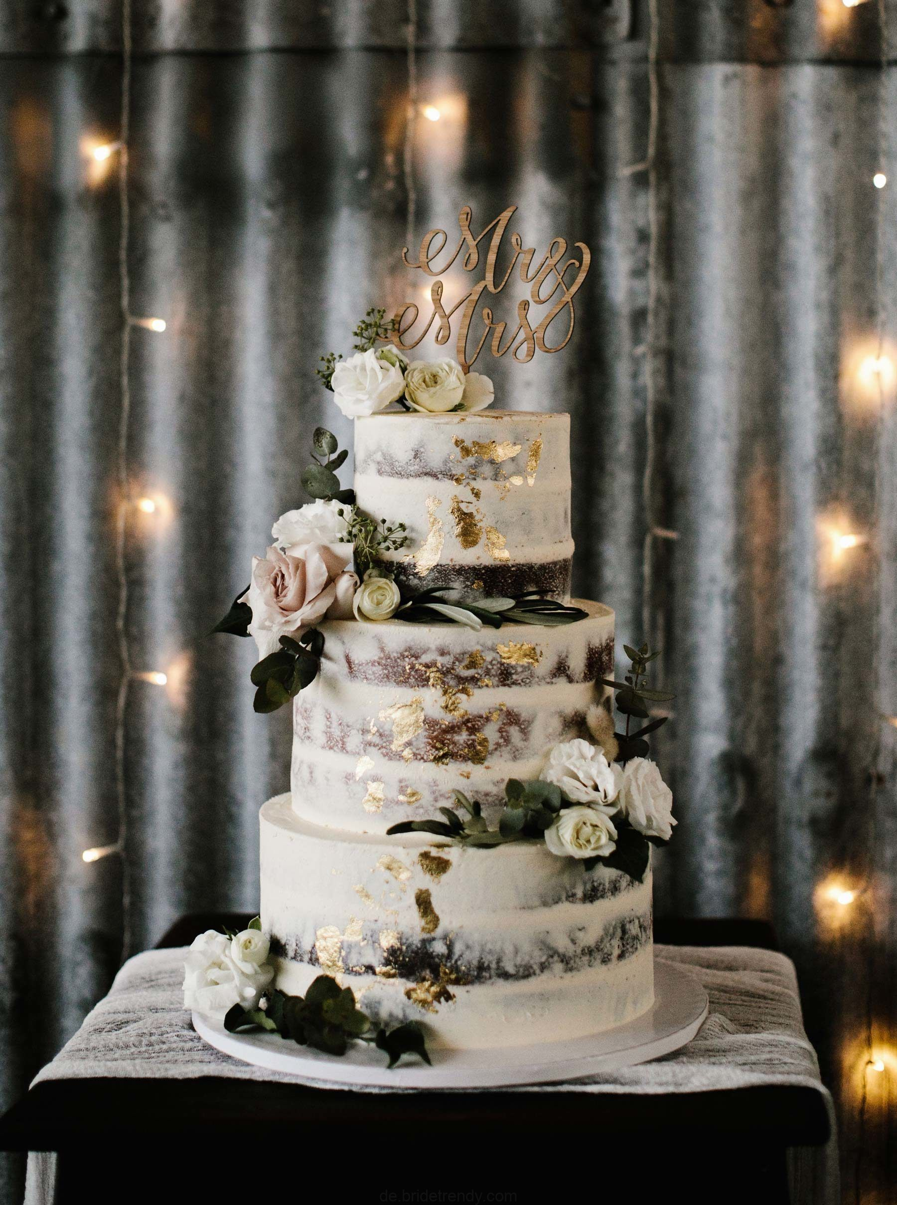 The Sweet Society Co. – Gâteau de mariage artisanal, Brisbane