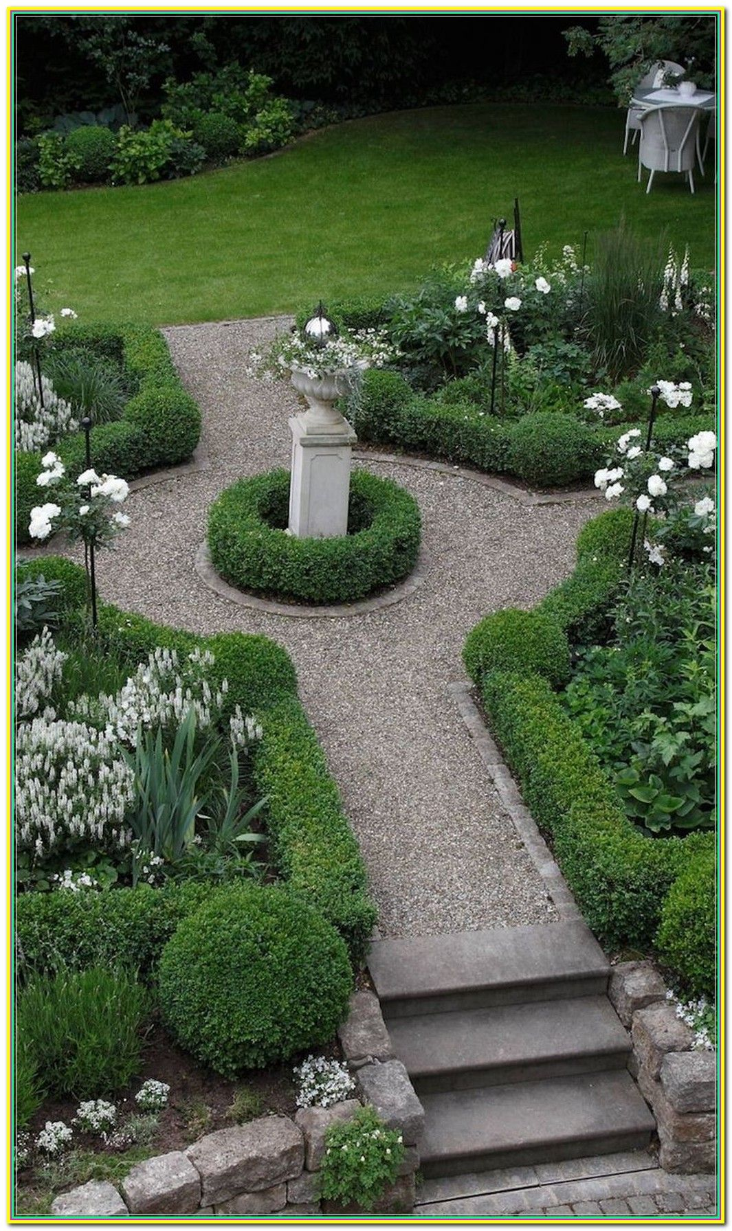 Front Entry Flower Bed With Names So That You Can Replicate Or Use Similar Plants That Are More Suitable T Front Yard Plants Front Landscaping Yard Landscaping