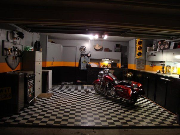 Garage Man Cave Projects : Garage ideas for luis s future project my dream