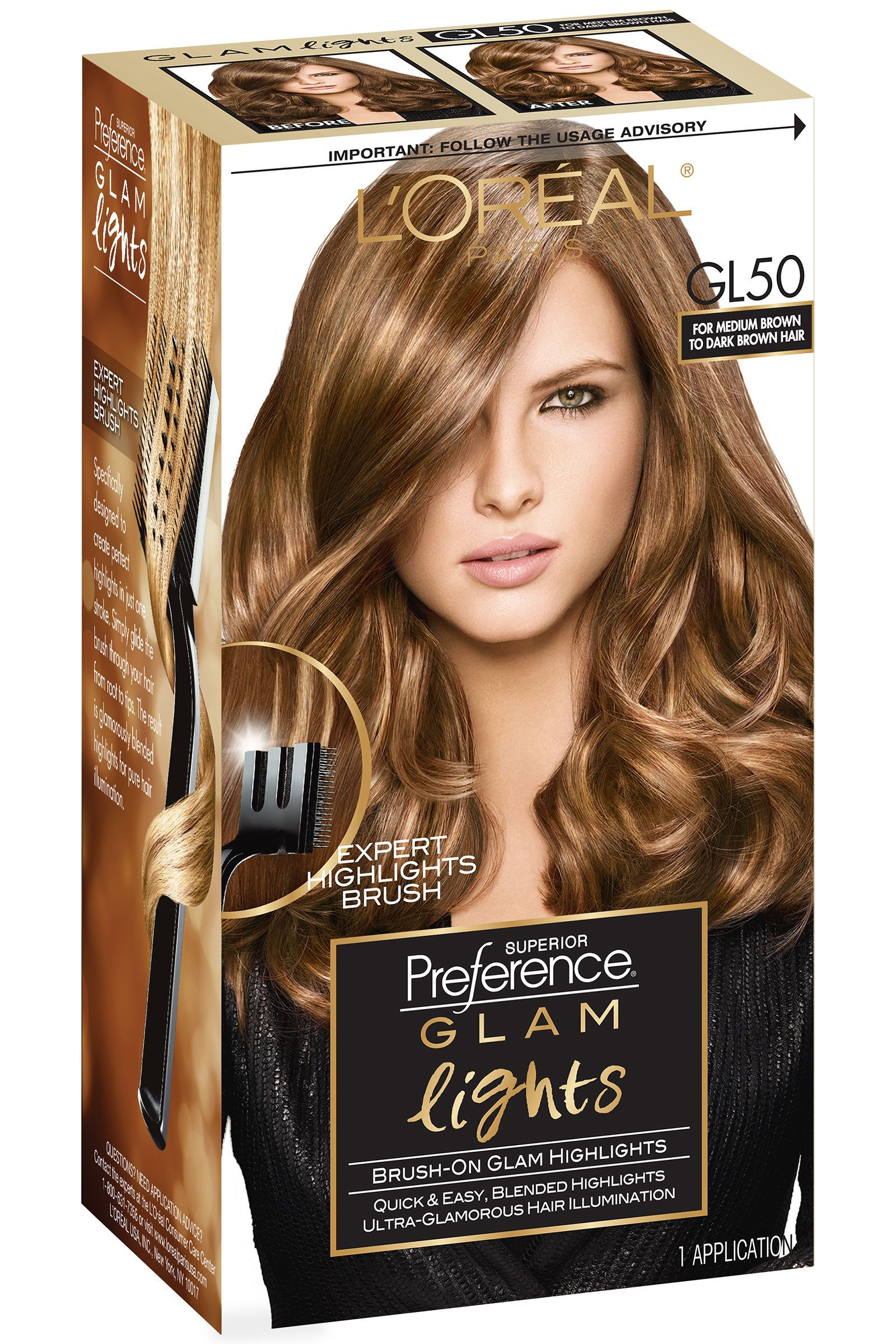 The Best At Home Hair Color Kits That Look Natural And Last A Long
