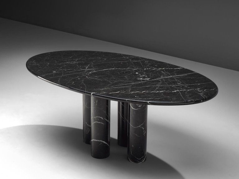 Cassina Dining Room Table Dining Table Mario Bellini Il