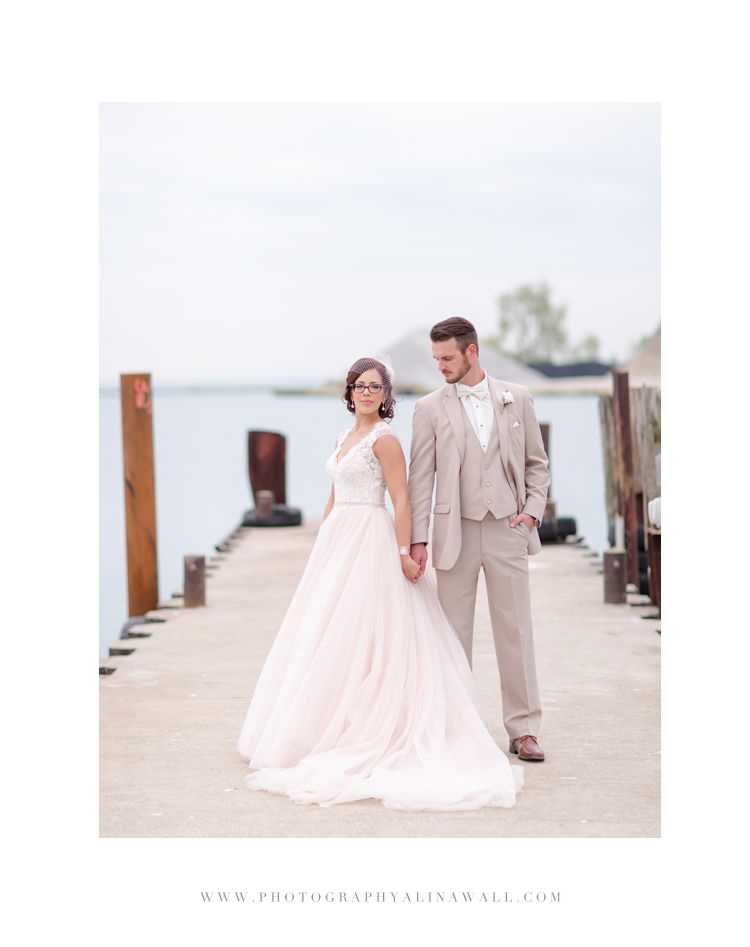 Claire Pettibone And Jenny Packham Wedding Dress Heaven In The