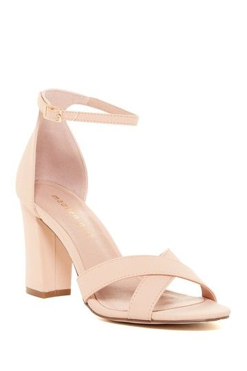 Criss cross sandals, Wide width sandals
