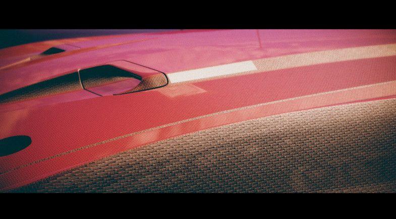 Clear-Coat Car Paint kit | DirectX 11 | Unity Asset Store