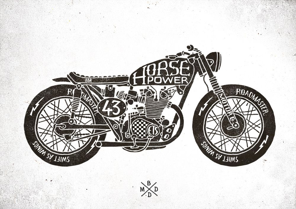 cafe racer motorcycles - cfrc | cafe racer motorcycle and typography