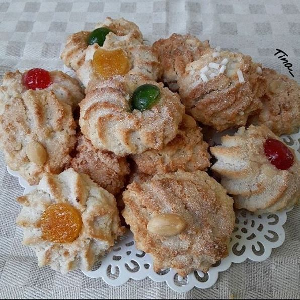 BISCOTTI PASTA DI MANDORLA   Recipes to Cook   Pinterest ...