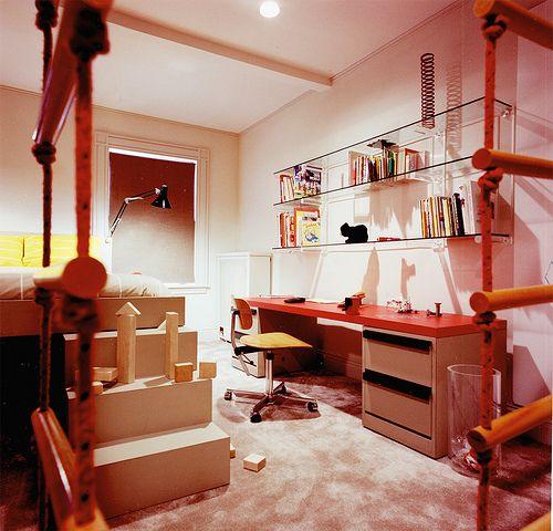sexy love bedroom glamour desk fort furniture interior childrensroom customfurniture childsroom