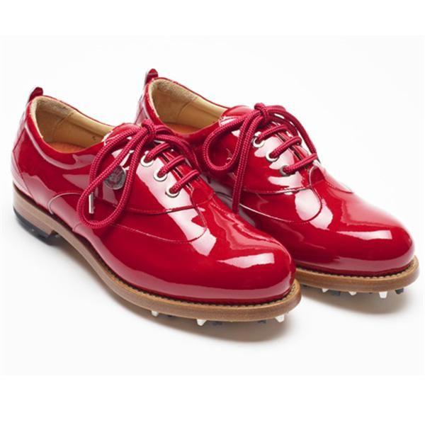 Ladies Betsy Bellagio Rubino Italian Golf Shoe...  golf  shoes ... ea40c320b80f