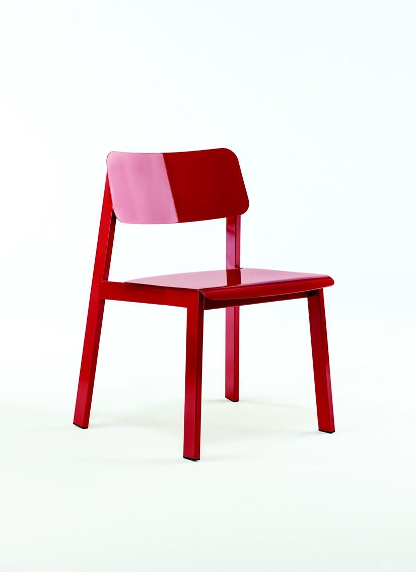 Grand rapids chair co sadie chair steel wpop color