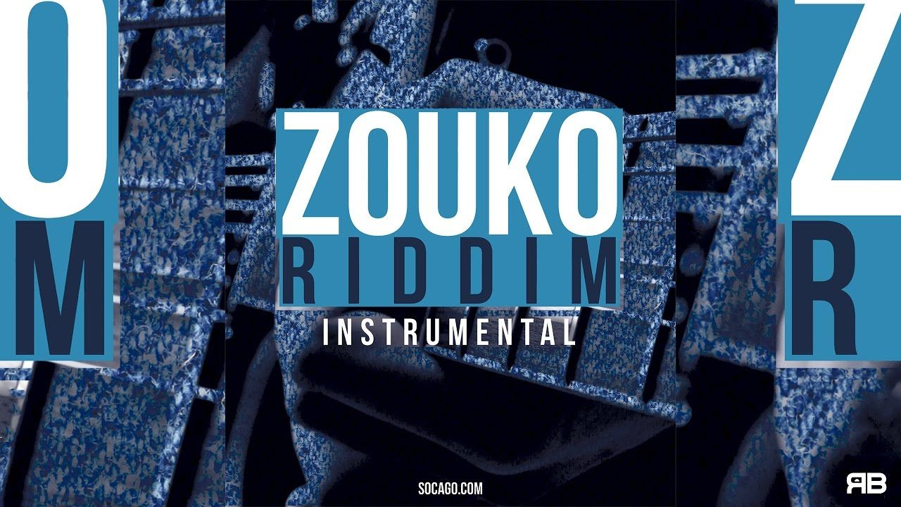 Zouko Riddim Instrumental