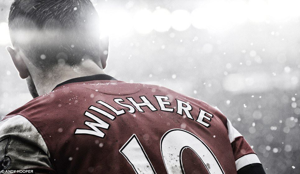 Captain Jack #Arsenal #COYG #AFC