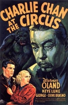 Watch Charlie Chan at the Circus Full-Movie Streaming