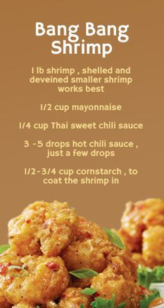 The Best DIY Bonefish Grill Recipes #shrimprecipes