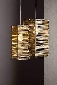 14 Ideas para lamparas de techo