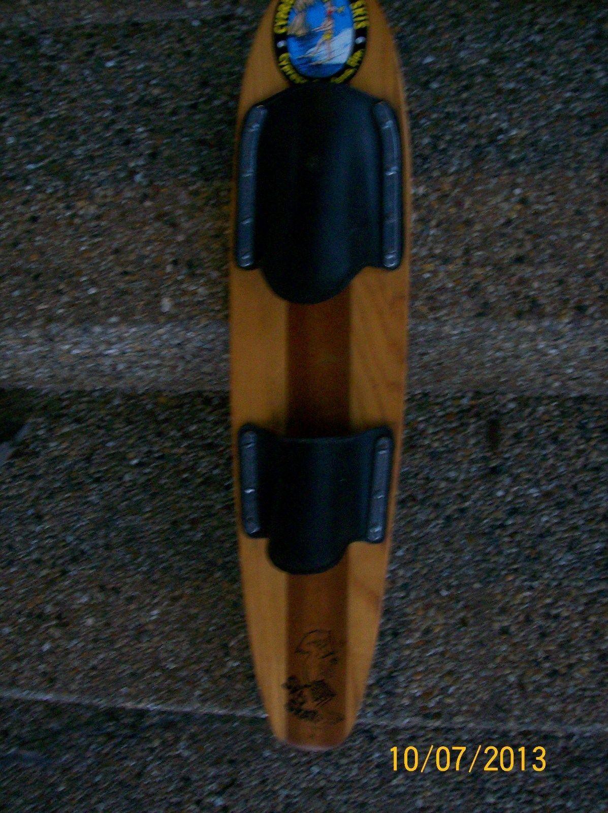 af96f12536c1b2cb6176a9307d00383b - Cypress Gardens El Diablo Water Ski
