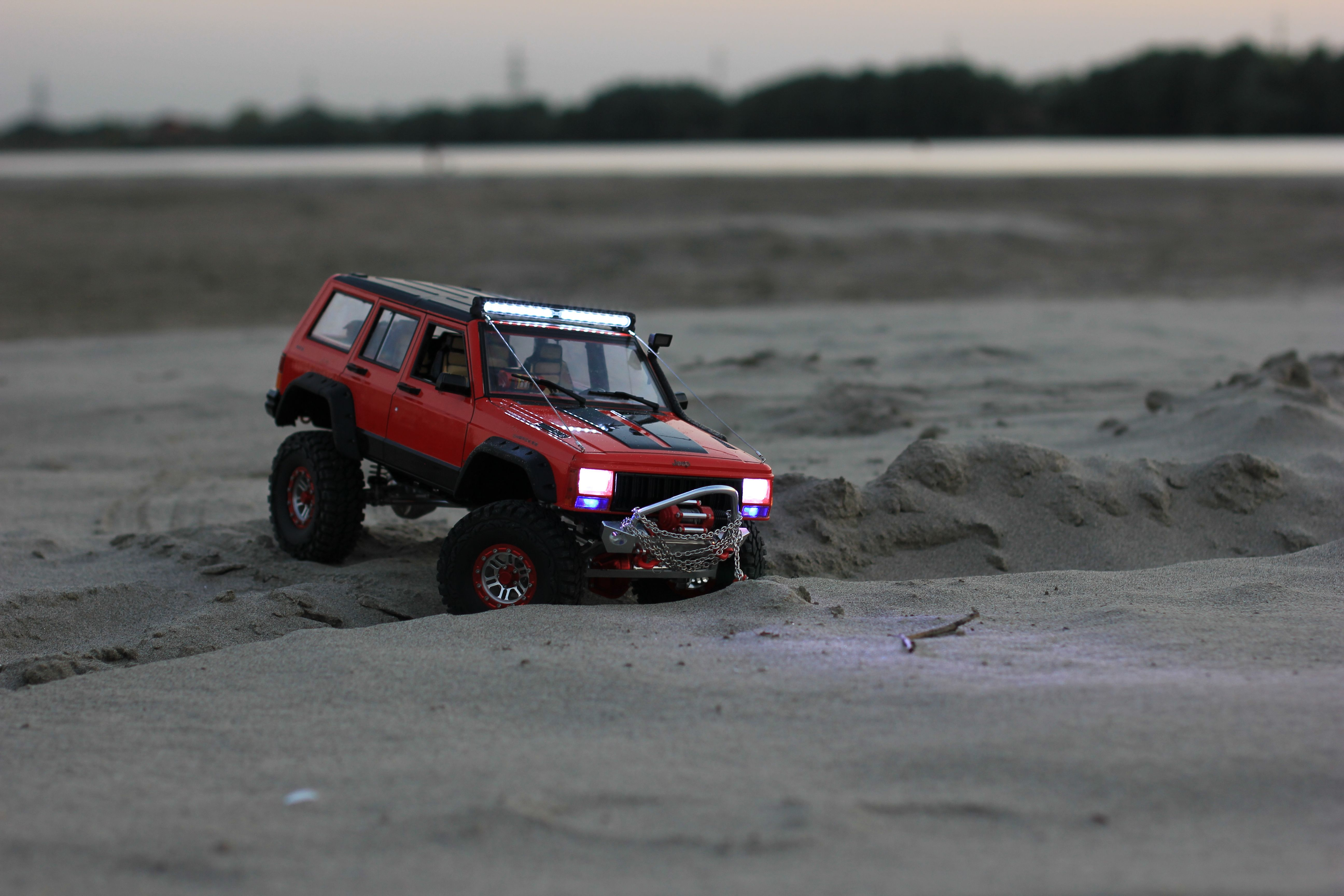 Pin by Aideneugenebug on rc cars Rc crawler, Rc cars, 4x4