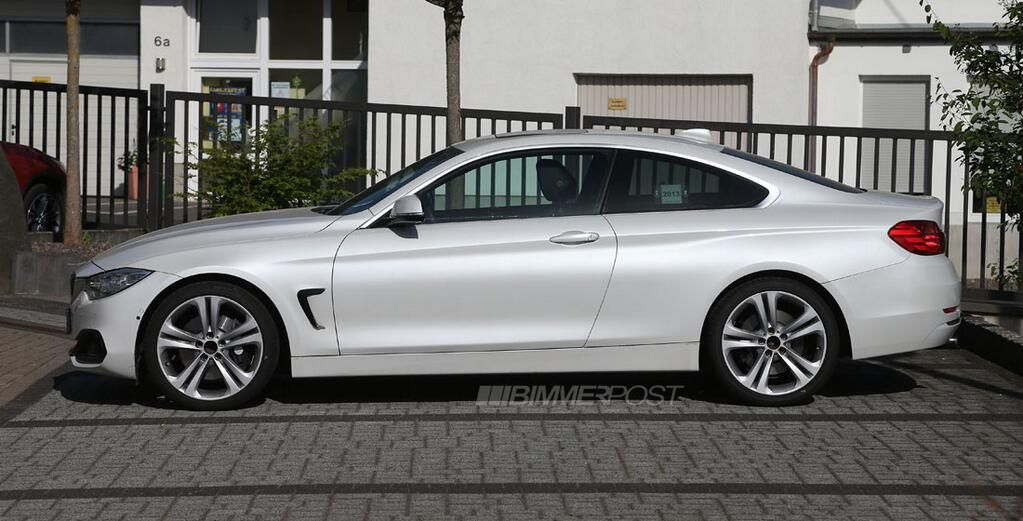 Bimmerpost On Bmw 4 Series Coupe Bmw White Bmw 4 Series