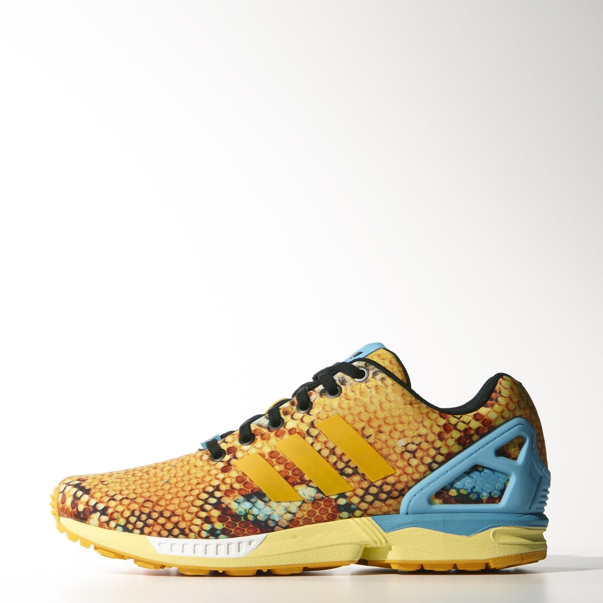 adidas zx flux kinder
