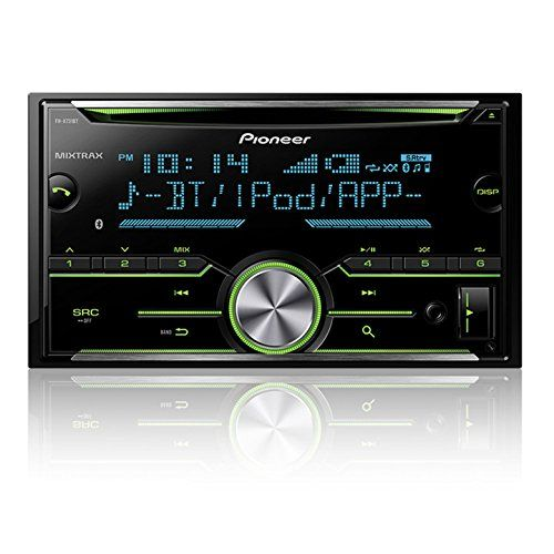 Pin On Car Stereo Player