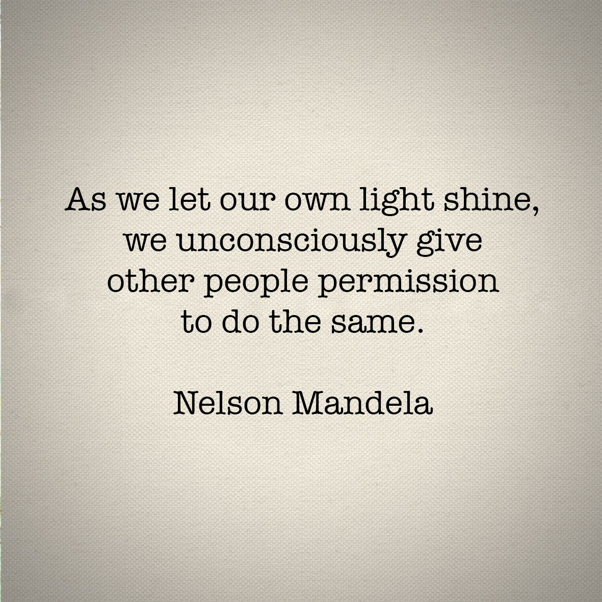Forever Love Quotes I Will Forever Love Nelson Mandela Quotes   Quote Worthy